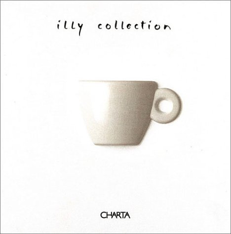 illy collection a decade of artist cups by illycaff