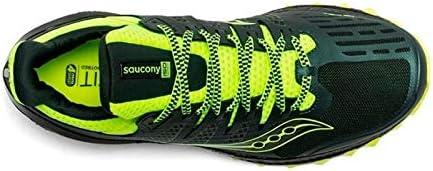 Saucony Xodus ISO 3, Zapatillas de Trail Running para Hombre ...