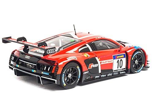 Carrera 30770 Digital 132 Audi R8 LMS ''Audi Sport Team, No.10'' by Carrera (Image #4)