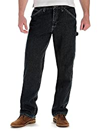 Lee Men's Carpenter Loose Straight Jean