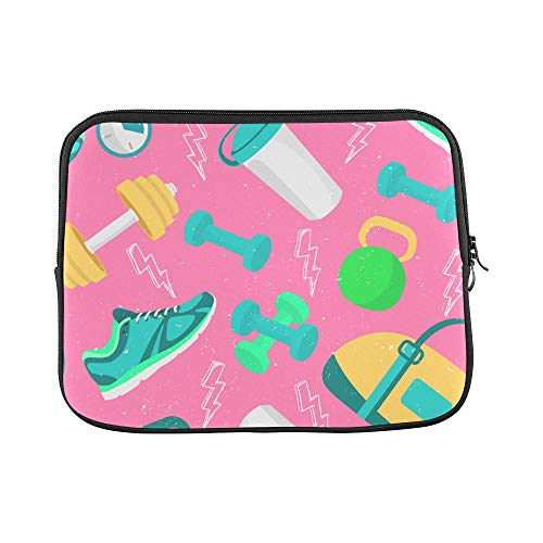 Design Custom Sneakers Sports Hand-Painted Casual Sleeve Soft Laptop Case Bag Pouch Skin for MacBook Air 11