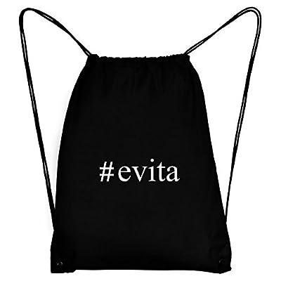 hot sale 2017 Teeburon Evita Hashtag Sport Bag
