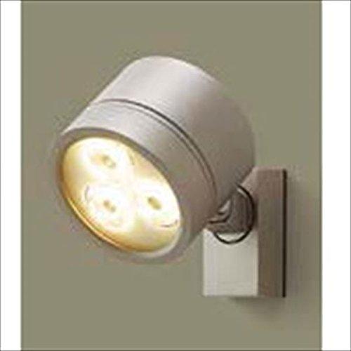 リクシル TOEX 12V 美彩 スポットライト SP-G3型 45° LED 照度角45°8 VLH13 SC 『リクシル ローボルトライト』 『エクステリア照明 ライト』 シャイングレー B0728C282J 29300