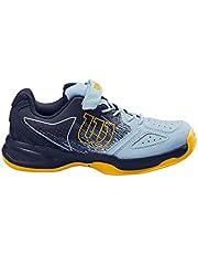 Wilson Unisex dziecięce buty tenisowe K