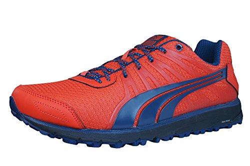 PUMA FAAS 300 TR Trail Running Shoes - 8.5 - Orange