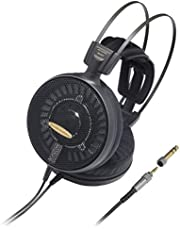 Audio Technica (Ath-Ad2000X) High-Fidelity Open-Air Headphones