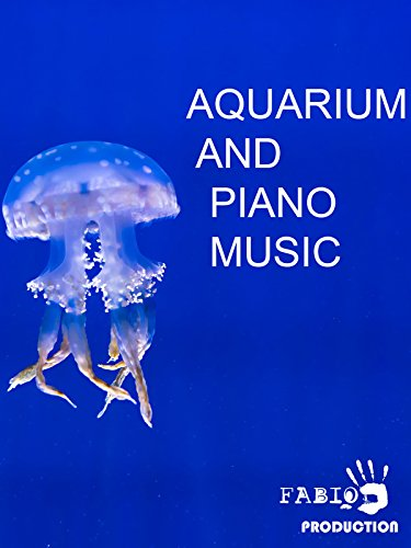 Aquarium And Piano