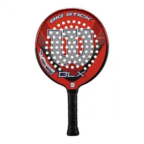 Wilson Big Stickプラットフォームテニスパドルbyウィルソン B0152BI6XO