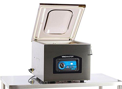 (VacMaster VP320 Chamber Vacuum Sealer)