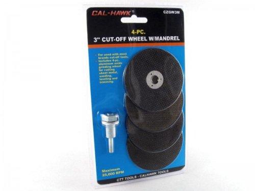 die grinder cutting - 5