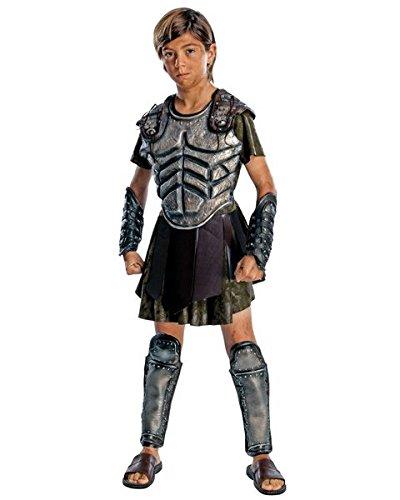 Clash Of The Titans Movie, Child's Deluxe Perseus Costume