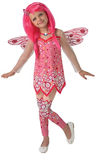Rubie's Costume Mia and Me Deluxe Mia Child Costume, Toddler Extra Small, 2-4 ()
