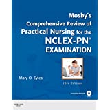 Mosby's Comprehensive Review of Practical Nursing for the NCLEX-PN® Exam (Mosby's Comprehensive Review of Practical Nursing for NCLEX-PN)