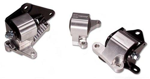 Honda Civic EK Billet Conversion Mount Kit for H22 Engines Innovative Mounts B20050