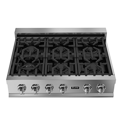 Buy 36 gas cooktop
