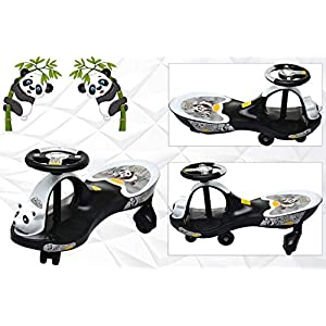 ToyDor Panda Swing Magic Car...
