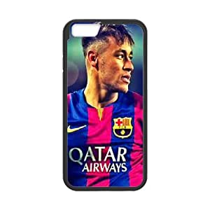 Diy Phone Cover Bienvenido Neymar for iPhone 6 4.7 Inch WEQ649822