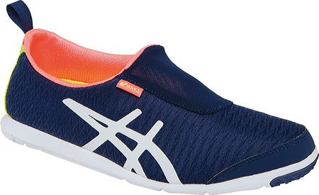 bcd067df583 Image Unavailable. Image not available for. Colour: ASICS Women's Metrolyte  2 Slip On Walking Shoe