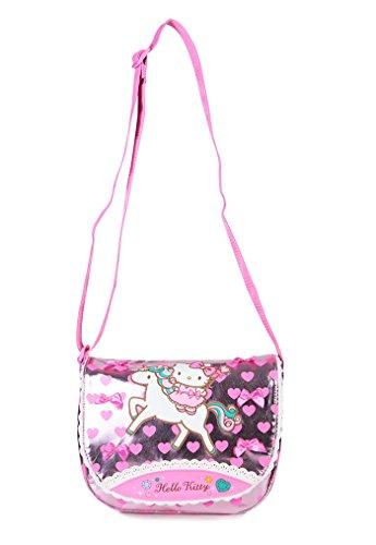 Sanrio Hello Kitty Magical Unicorn Collection Messenger S...