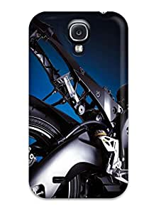 New Style Cute High Quality Galaxy S4 Motorcycle Case 4875466K78710534