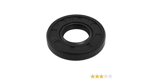 AVX Shaft Oil Seal TC49.5x77x18 Rubber Lip 49.5//77//18 Metric