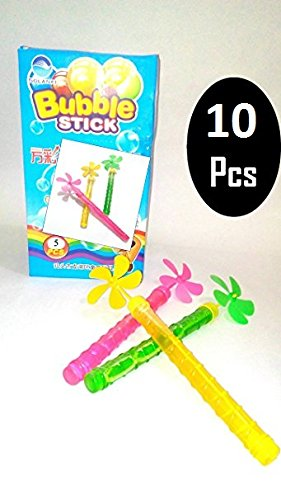 add2ed856e40 Buy Party Small Bubble Stick with Windmill Fan Toy Online at Low ...
