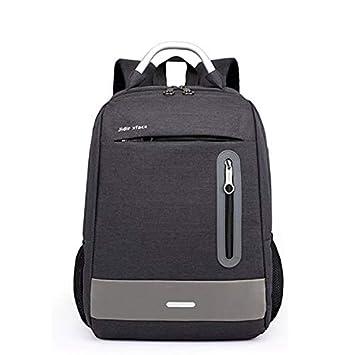 XDYYYY Mochila Hombre Mochilas Escolares Juveniles Adolescentes Mochila para Ordenador Portátil Laptop Backpack, Mochila Escolar