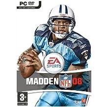 Madden NFL 08 (PC DVD) UK Edition