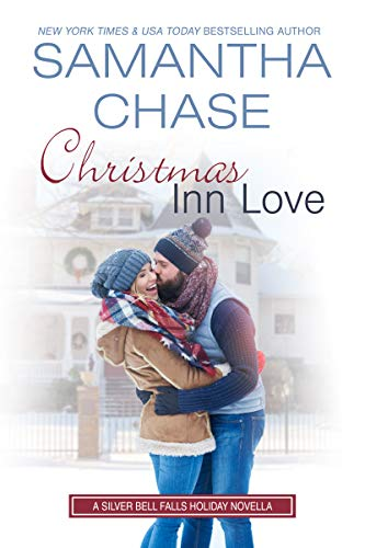 Christmas Inn Love (Silver Bell Falls) by [Chase, Samantha]
