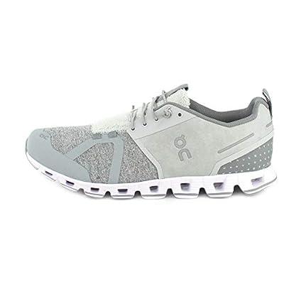 On Running Mens Cloud Terry Running Shoe | Road Running