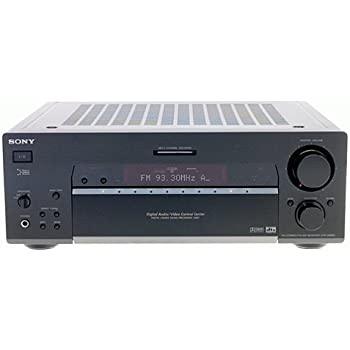 Sony STR-DB930 Receiver (Discontinued by Manufacturer)
