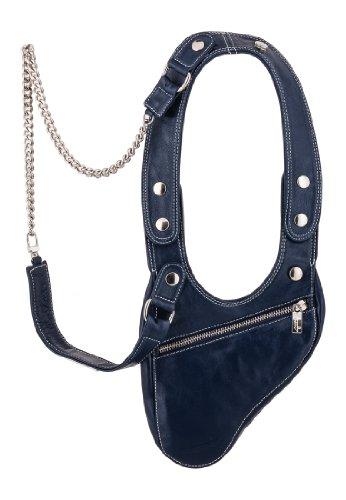 PUNANI Revolverbag Sac a main Sac a Main - BLUE CONTRAST -