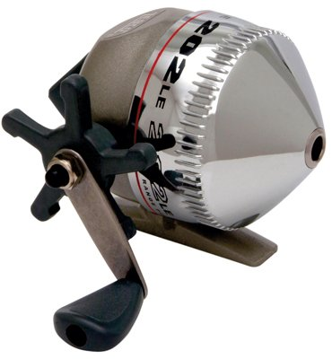 Zebco 404 Spincast Reel 404LE-CP [Health and Beauty] [Health and Beauty]
