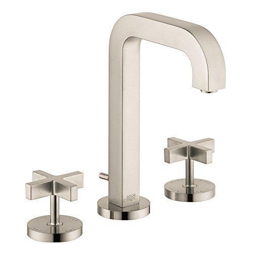 Hansgrohe Widespread Faucet Cross Handle