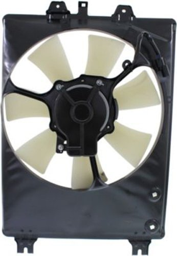 OE Replacement Engine Cooling Fan Assembly ACURA MDX 2010-2013 (Partslink AC3115119) Multiple Manufacturers