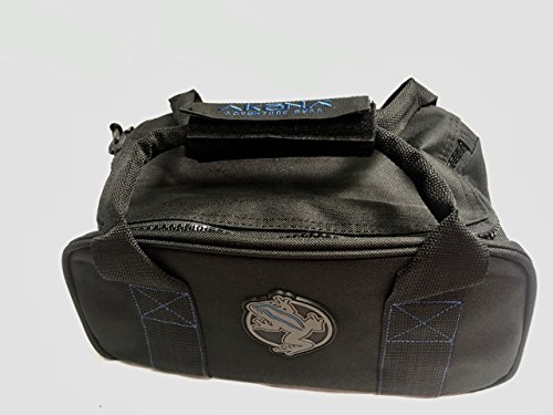 Akona Weight Bag (Black/Blue)