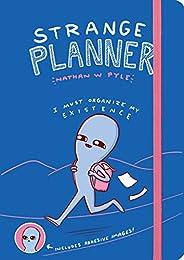 Strange Planner (Strange Planet Series)
