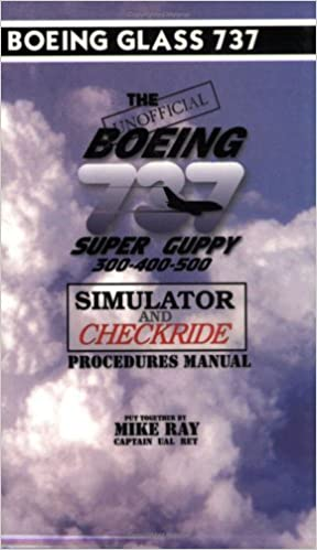 737 Classic Pilot Handbook: Mike Ray: 9780936283043: Amazon