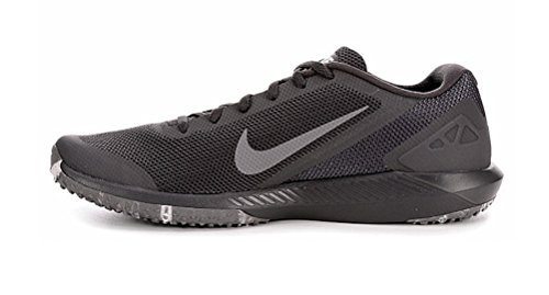 Pulse Orange 2 Mehrfarbig Herren NIKE Gunsmoke Tr Thunder Retaliation Grey 080 Sneakers zw4wp8aq