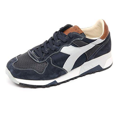 Zapatos Diadora Heritage azul hombre - 6,5