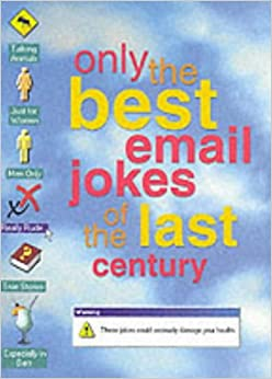 Book Only the Best Email Jokes of the Last Century