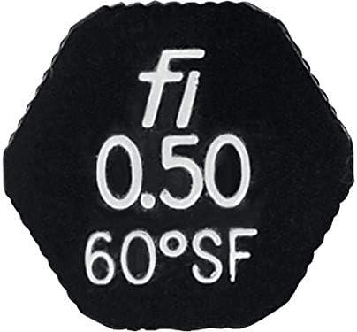 Brennerd/üse Fluidics Fi 0,60//80/°SF