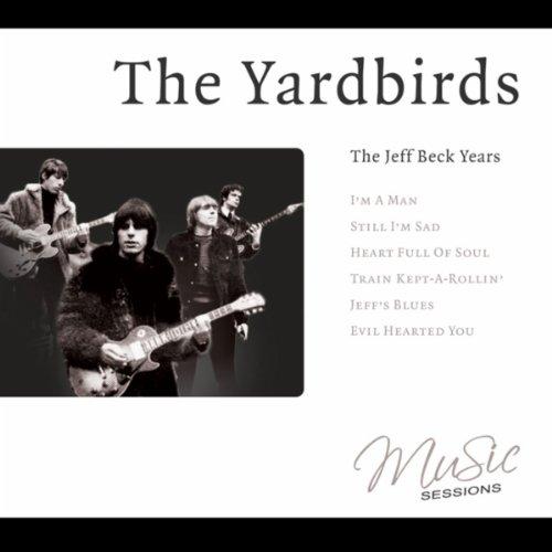 The Yardbirds - The Jeff Beck ...