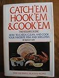 Catch Em Hook Em and Cook Em 2, Outlet Book Company Staff and Random House Value Publishing Staff, 0517314363