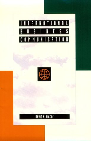 International Business Communication