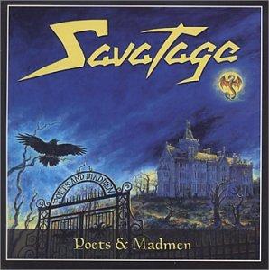 Savatage - Poets & Madmen - Amazon.com Music