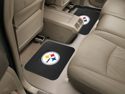 - Fanmats NFL - Pittsburgh Steelers 2 Utility Mats/14