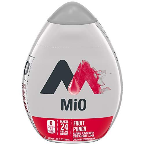 Mio Liquid Water Enhancer, Fruit Punch, 1.62 OZ