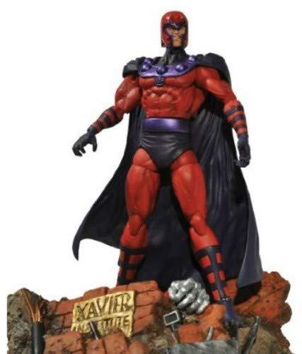Marvel Magneto - Diamond Select Toys Marvel Select: Magneto Action Figure