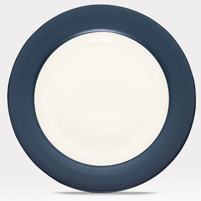 Noritake Colorwave Rim Dinner Plate, Blue ()